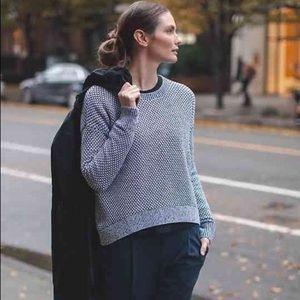 Lululemon yogi crew knit sweater